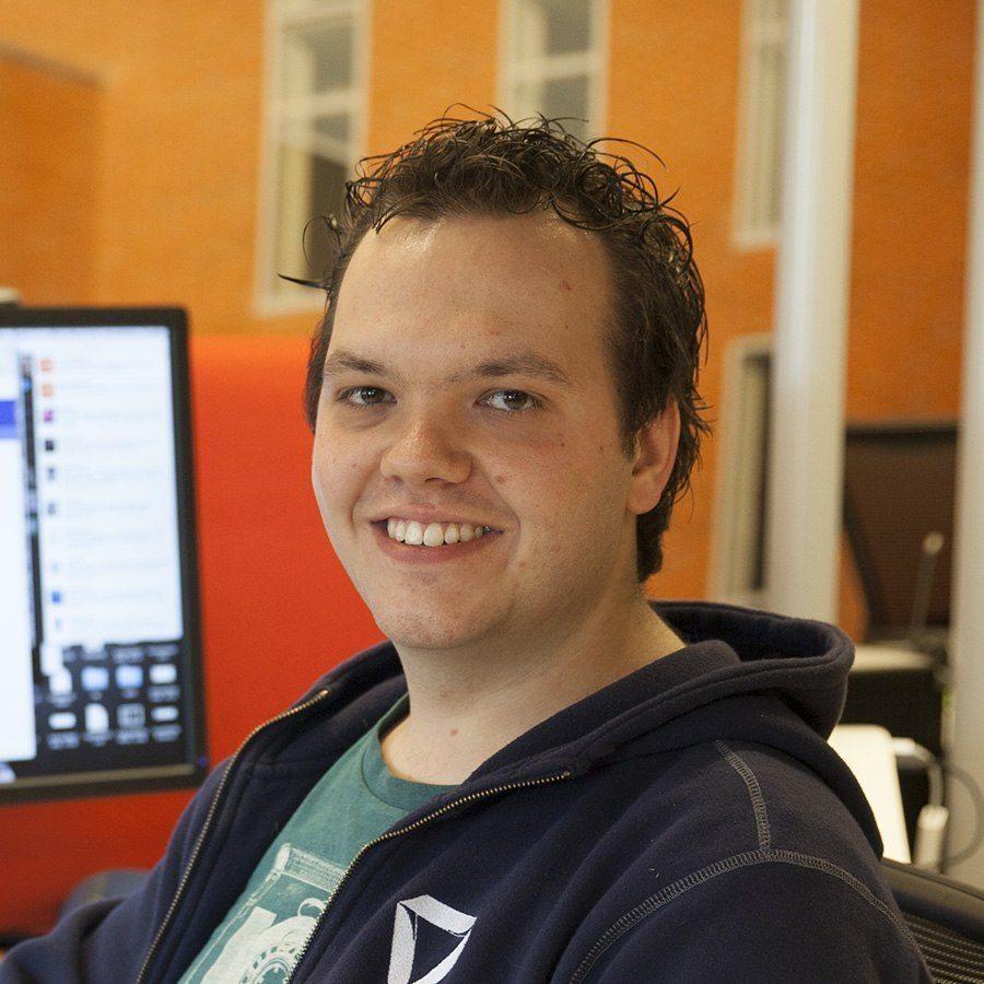 Johan Hilverda Netwerkbeheer Wifi optimalisatie Signalworks